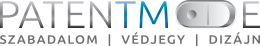 PATENTMODE Logo